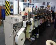 Go to Label flexo printing machines NILPETER F2400