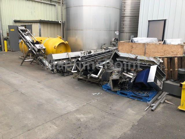 SACMI - 70-20-15  - Used machine - MachinePoint