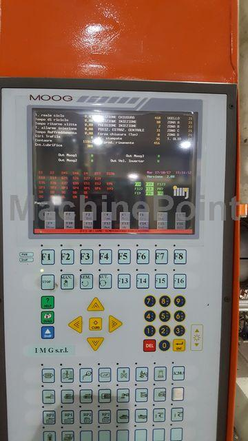 MIR - RMP 380/1290 - Used machine - MachinePoint