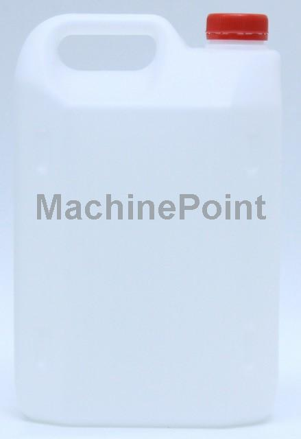 AUTOMA - Plus AT10D - Used machine - MachinePoint
