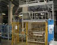 Go to Stretch film extrusion line ADTECH PROVERA HWR 1000/3