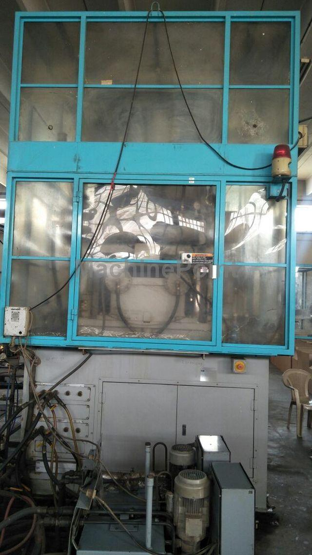 NISSEI ASB - ASB-650 EXHS - Used machine - MachinePoint