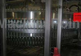 KRONES AG - Mecafill - Used machine - MachinePoint