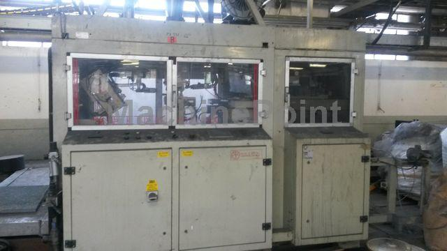 WEITEK - WFM 500 - Used machine - MachinePoint
