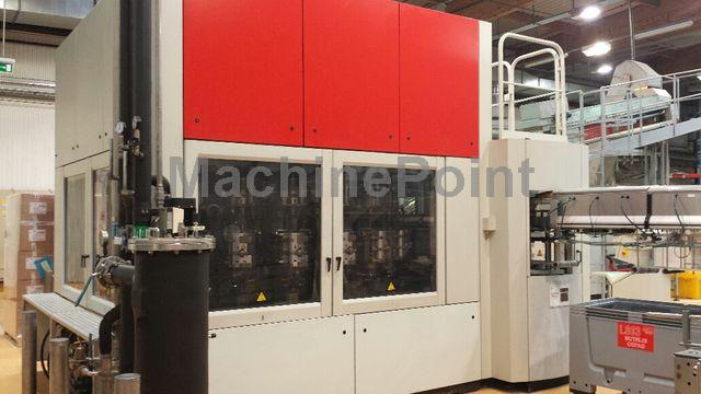 Sidel - SBO 20 - Used machine - MachinePoint