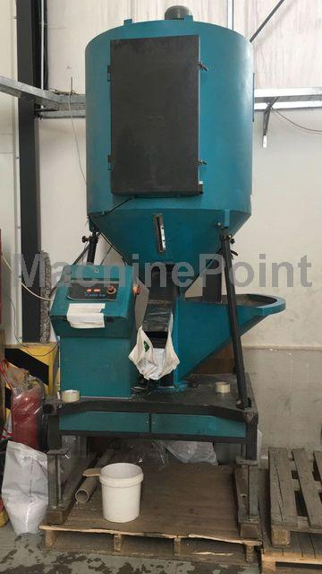 KUNG HSING - KS-CFLL45+55T - Used machine - MachinePoint