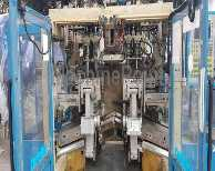 Go to Extrusion Blow Moulding machines up to 2 L  AUTOMA  AT-2-D