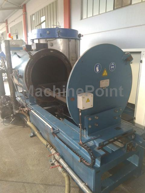 - Xaloy Jet Cleaner JCP 2448 CAT - Used machine - MachinePoint