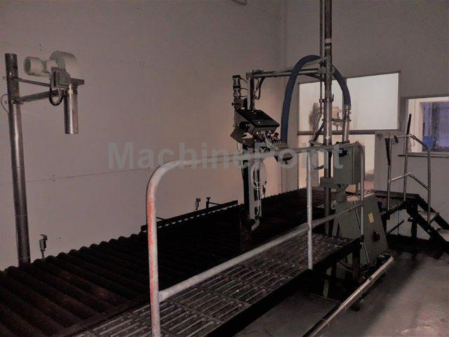 STORK REED - VK 60/12 - Used machine - MachinePoint