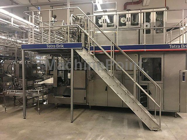 TETRA PAK - TBA / 19 - 250 Slim - Used machine - MachinePoint