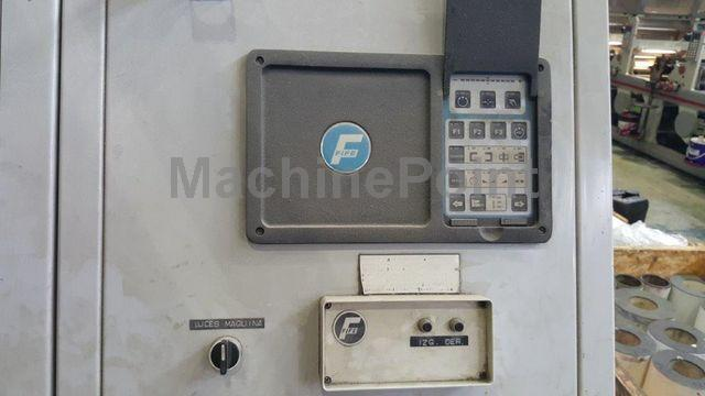 COMEXI - CL- 1300 - Used machine - MachinePoint