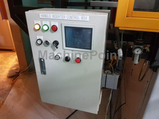 NISSEI ASB - 650 EXHS - Used machine - MachinePoint