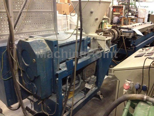 WEBER - CE7 - Used machine - MachinePoint