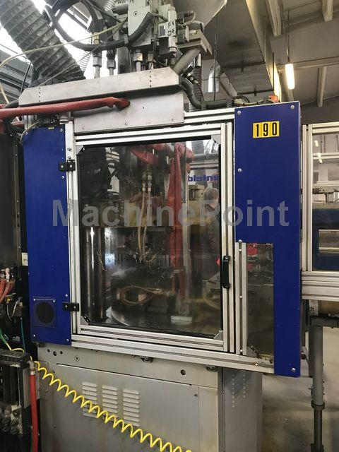 BATTENFELD - VERTICAL R 750/125V - Used machine - MachinePoint
