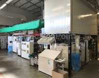 Go to  8 Colours CI Flexo Printing Machines WINDMÖLLER & HÖLSCHER Novoflex 8080