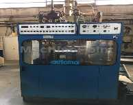 Extrusion Blow Moulding machines up to 10L - AUTOMA - Speed 5