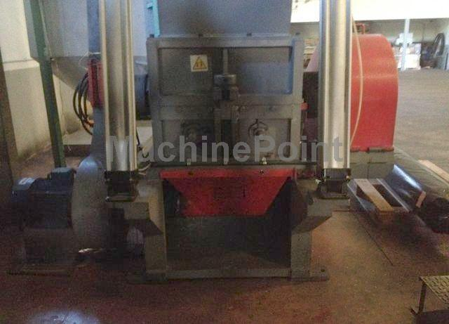 OVER - OV-4 - Used machine - MachinePoint