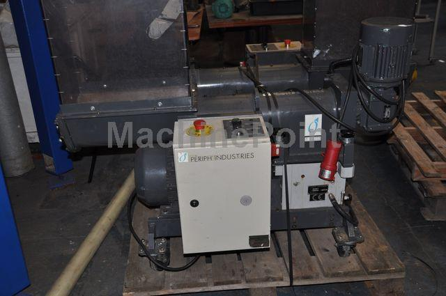 PERIPH INDUSTRIES - PI200 - Used machine - MachinePoint