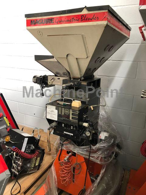 MAGUIRE - WSB 421 - Used machine - MachinePoint