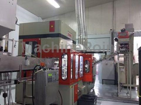 SIDEL - SBO 6/10 S1 - Used machine - MachinePoint