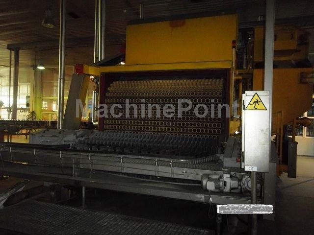 KHS - Innoclean DMT 33/78DS - Used machine - MachinePoint