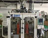 Go to Extrusion Blow Moulding machines up to 2 L  JOMAR BlowStar EBM 2.0D