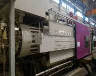 Go to  Injection molding machine from 1000 T WINDSOR 3000 HSI