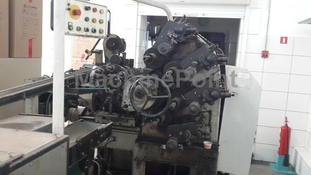 OMSO - DM45/4 - Used machine - MachinePoint