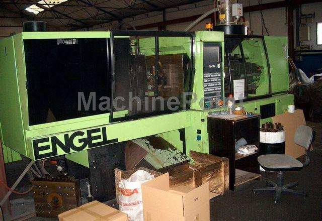 ENGEL - ES 800-330 HL - Used machine - MachinePoint
