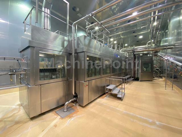 SIDEL -  - Used machine - MachinePoint
