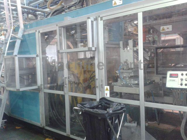 TECHNE - System 15000 S COEX 3 - Used machine - MachinePoint