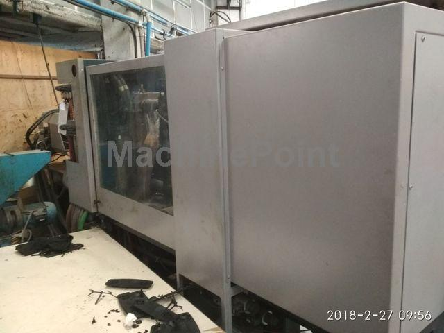 BATTENFELD - TM1000/525 - Used machine - MachinePoint