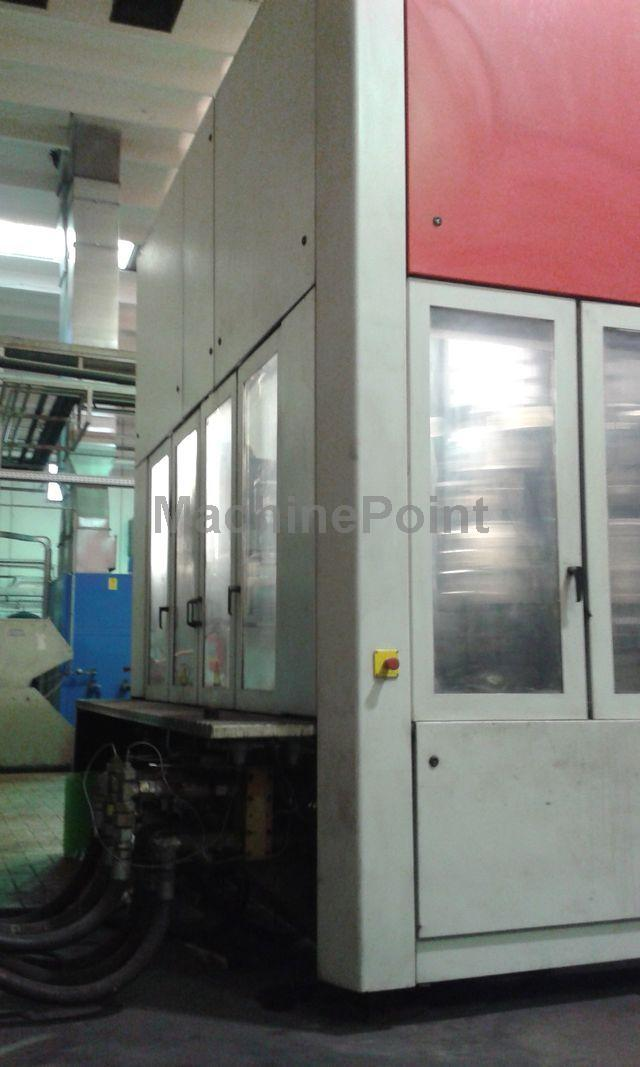 PROCOMAC - FILLSTAR 80.10.113/B - Used machine - MachinePoint