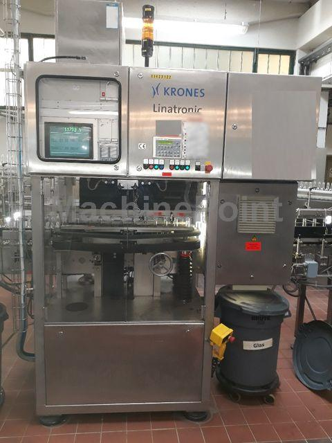 KRONES AG - Linatronic - Used machine - MachinePoint