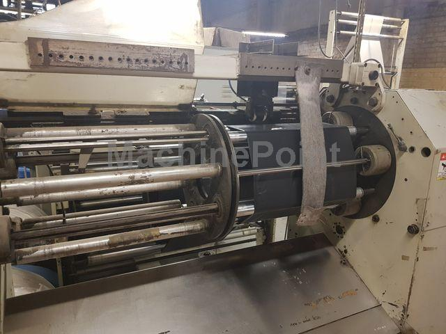COEMTER - Ter-roll 13090 45/45DP - Used machine - MachinePoint