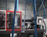 Go to  Injection molding machine from 250 T up to 500 T  BATTENFELD BA-T 5000/2500