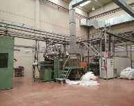 Go to Complete thermoforming sheet extrusion lines AMUT Coex
