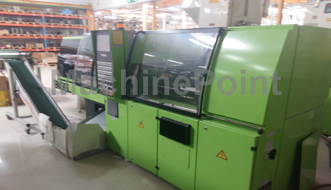 ENGEL - 200/45 HL Victory - Used machine - MachinePoint