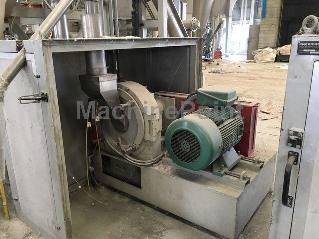 PREVIERO - PD 500 - Used machine - MachinePoint