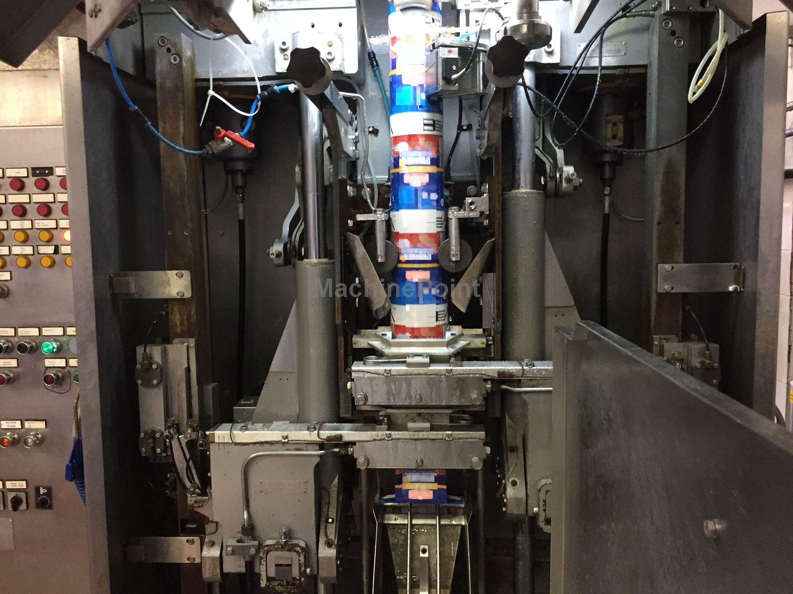 TETRA PAK - TBA3 500B - Used machine - MachinePoint