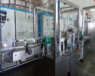 Go to Complete PET filling line for still water SIPA