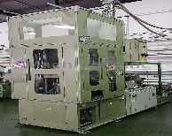 Go to Injection stretch blow moulding machines for PET bottles AOKI SBIII-100LL-20S
