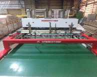 Go to T-Shirt flat bag making machine HEMINGSTONE 1100ST3