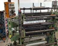 Go to Double-shaft film slitter-rewinders GIANI B 400 Tagliarib