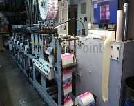 Go to Label flexo printing machines OMET Flexy 330