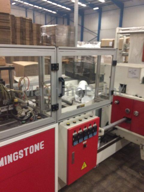 HEMINGSTONE - HM830MF - Used machine - MachinePoint