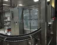 Go to Complete glass filling lines KRONES Mecafill K-123-716