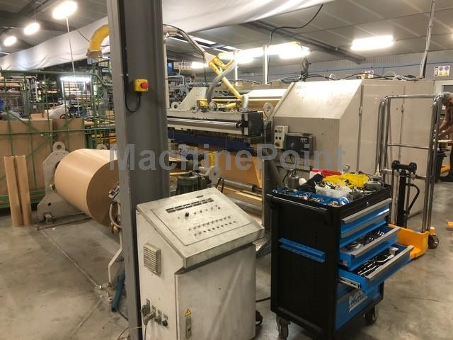 DUSENBERY - 823 HD - Used machine - MachinePoint