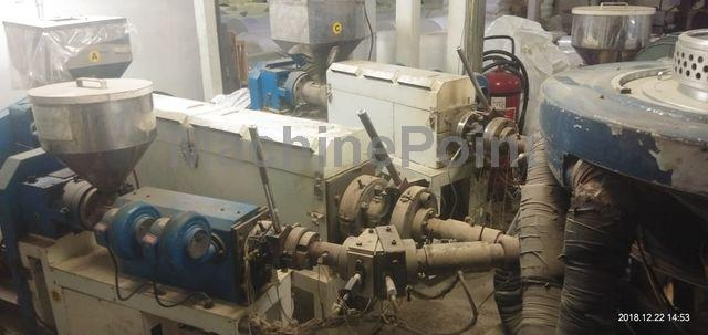 LUNG MENG - LM/RH 45/25/75TT/25/50 - Used machine - MachinePoint