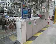 Go to Extrusion line for PVC profiles BATTENFELD-CINCINNATI BEX-2-110
